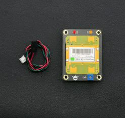 digital microwave motion sensor
