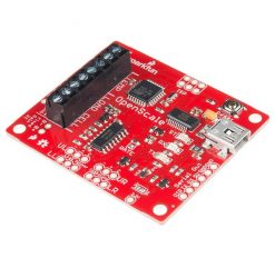 SparkFun OpenScale Load Cell Amplifier HX711