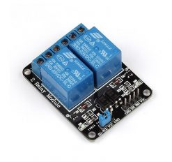 2 Channel Relay Module SPDT