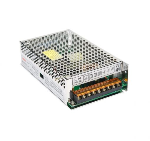 5V 40A Switching Power Supply 200W