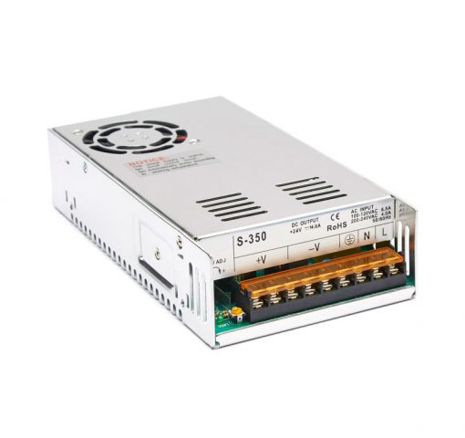 36V Switching Power Supply 9.7A 350W