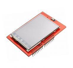 2.4 inch tft lcd for uno