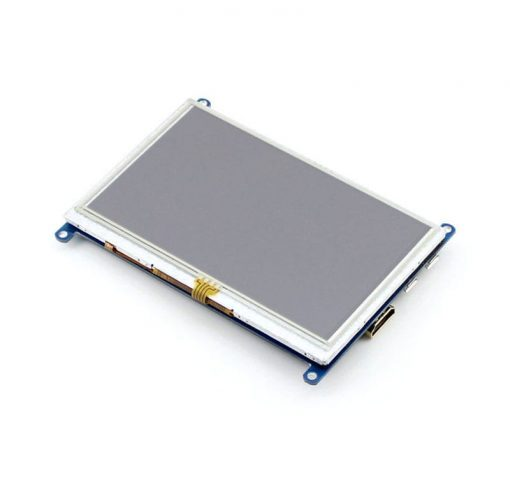 5 inch Raspberry Pi Touch Screen Display