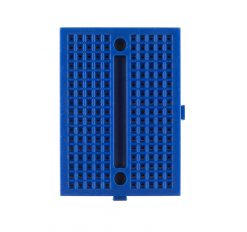 Mini Breadboard 170 Tie-Points (Blue)