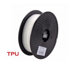 3D Printer TPU Filament 1.75mm