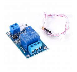 12V XH-M131 Light Control Switch Relay Photoresistor Module