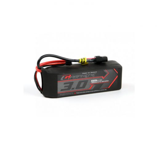 Turnigy Graphene Professional 3000mAh 3S 15C LiPo Pack with XT60 - TRUE RATED