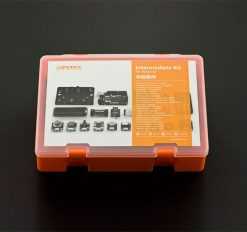 Intermediate Kit for Arduino® (DFRobot)